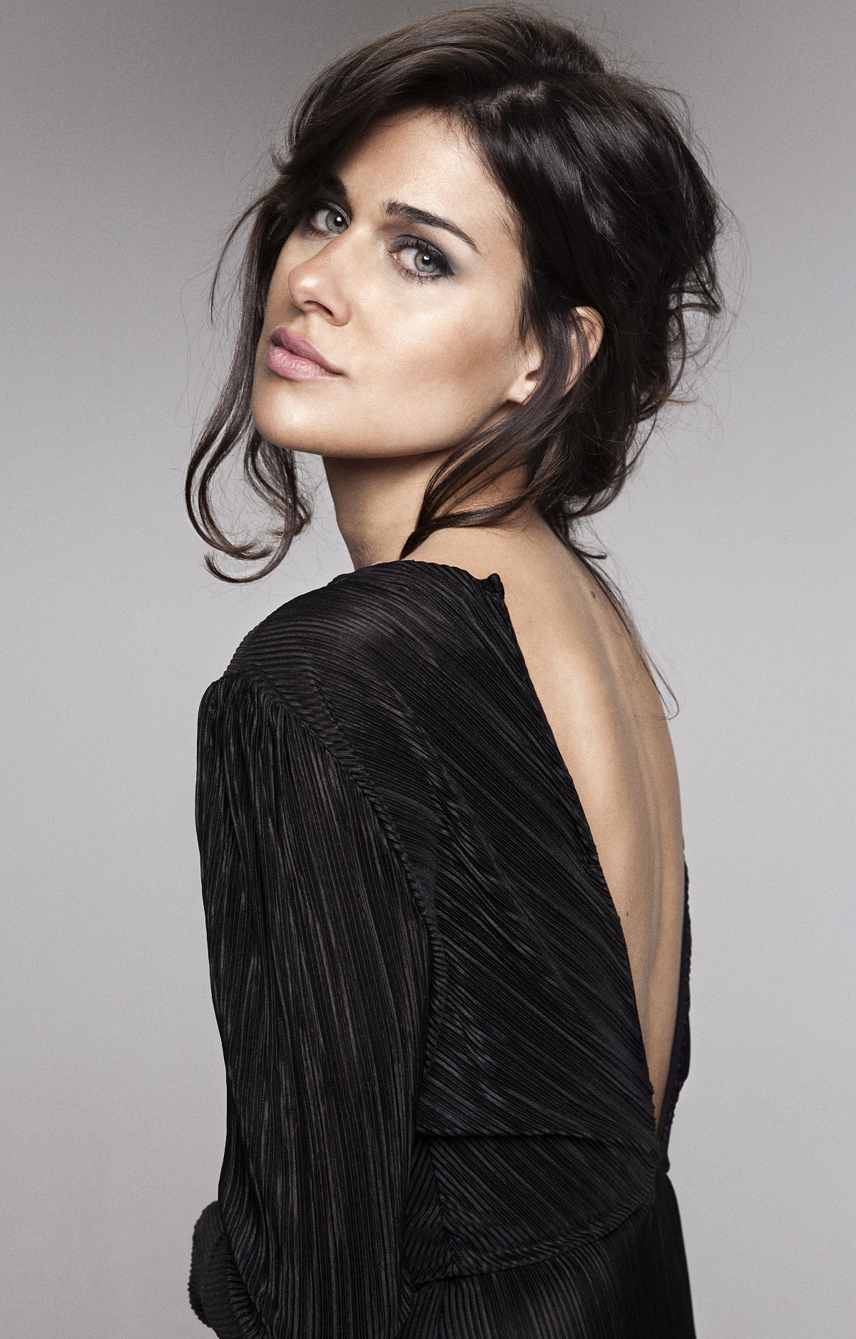 Iris Lezcano Actriz Modelo (2)
