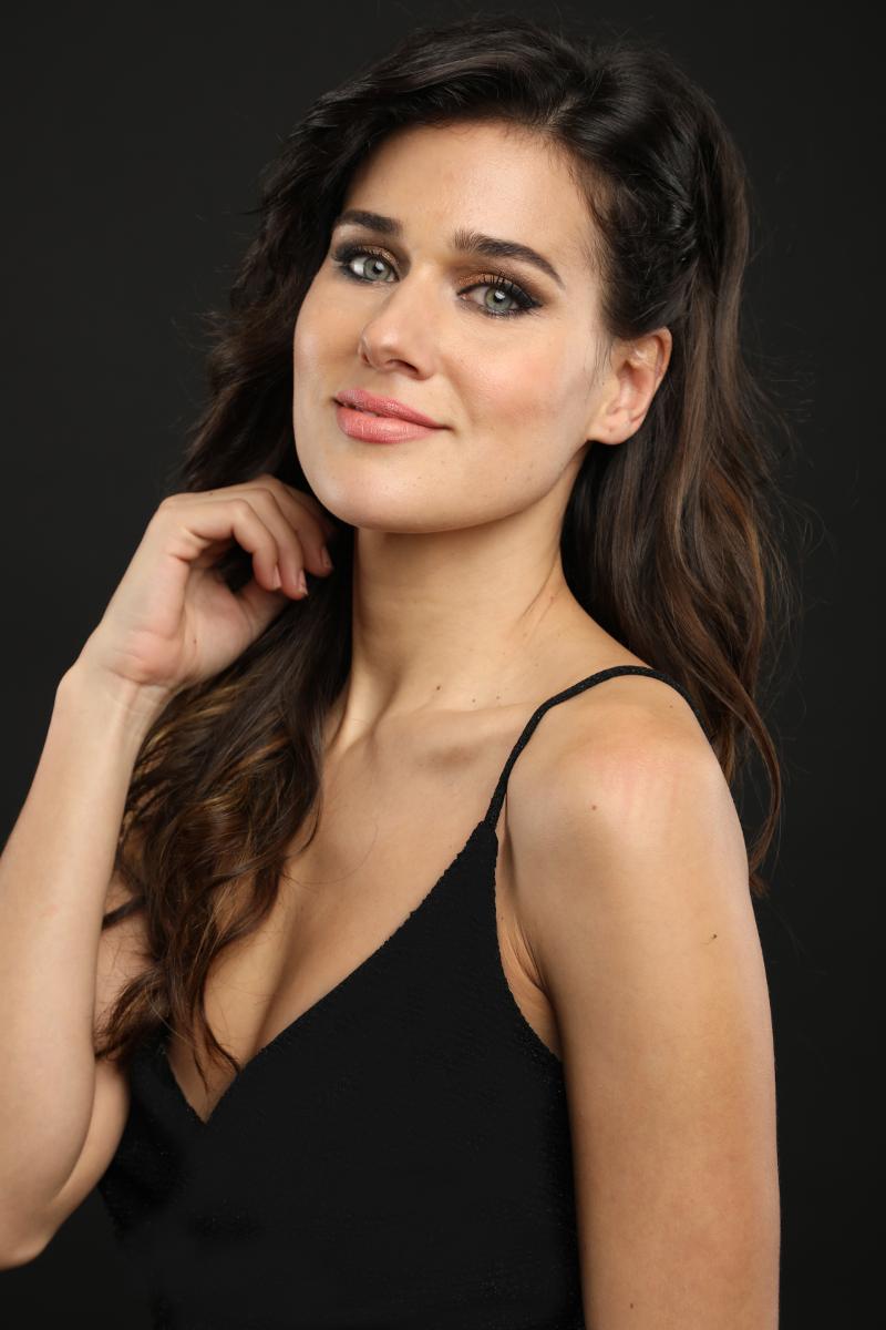 Iris Lezcano Actriz Modelo (3)