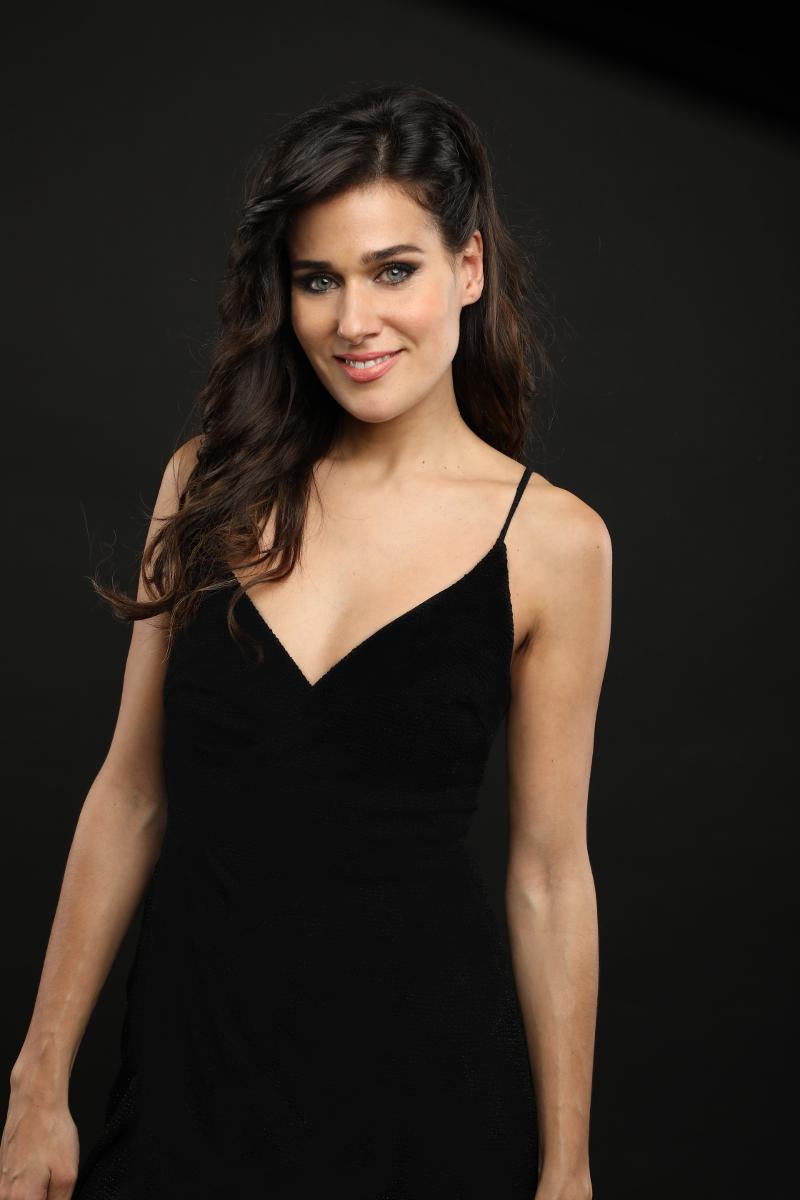 Iris Lezcano Actriz Modelo (4)