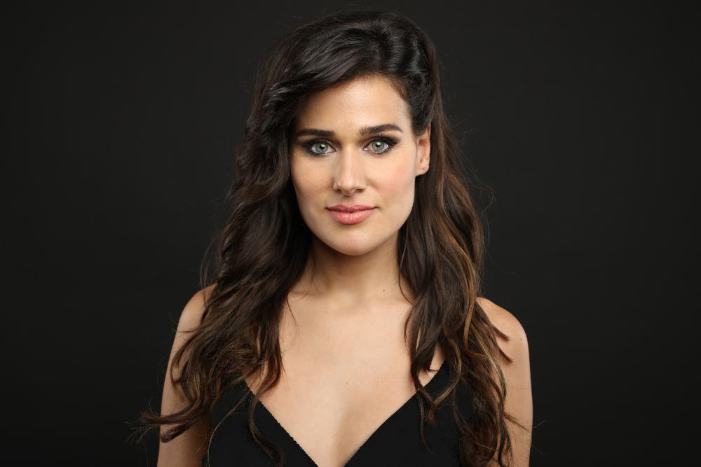 Iris Lezcano Actriz Modelo (5)