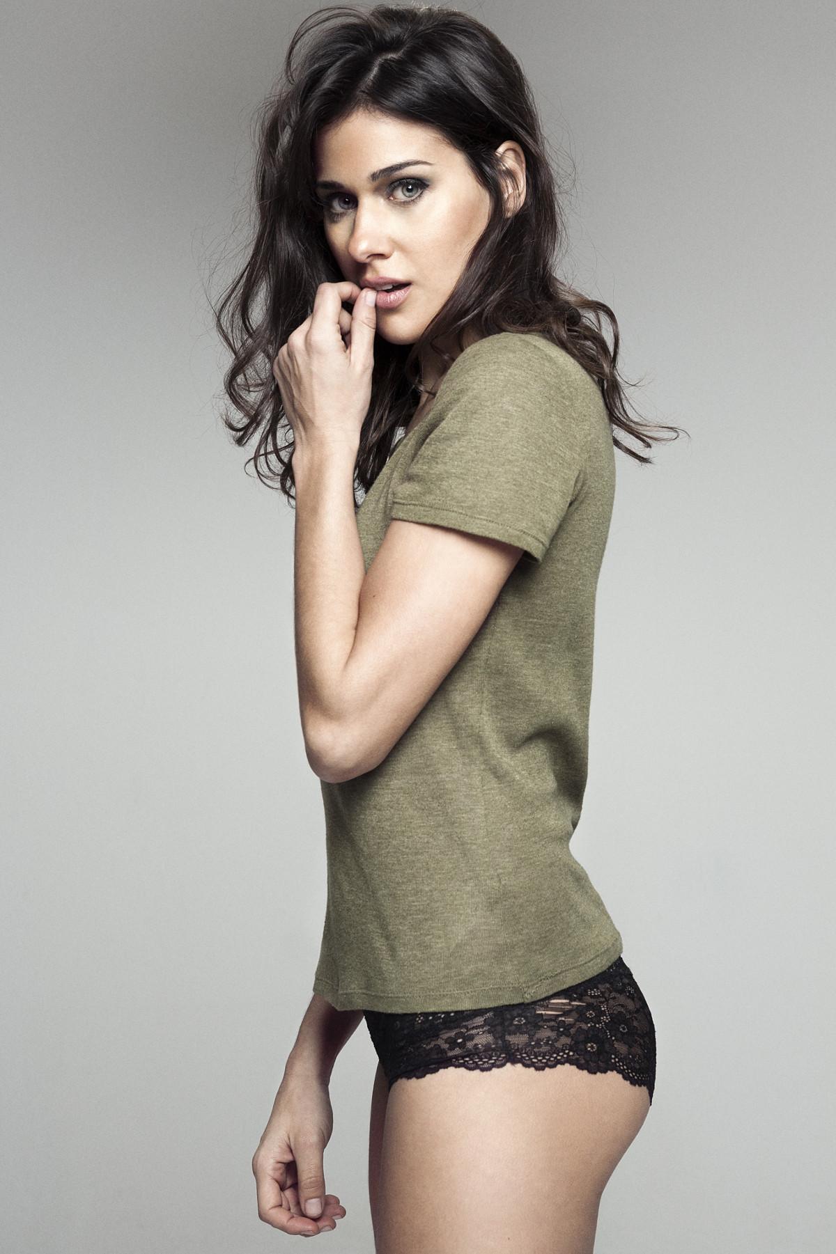 Iris Lezcano Actriz Modelo (7)