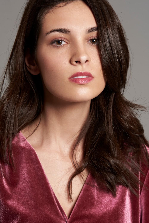 Lourdes modelo castaña ojos marrones ciao models (6)